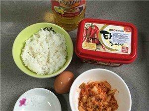 【美味推�]】�n式泡菜炒�