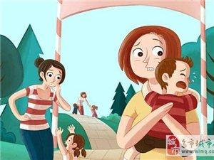 """宝宝进入""""可怕""""的三岁,作为新手父母你准备好了吗"""