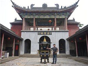 徒步江南四大名村,�^�p古�泔L情奇�^(九里村)