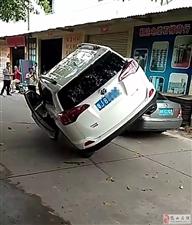 江门这个司机太牛逼了,他是怎么做到的?绝对高手!