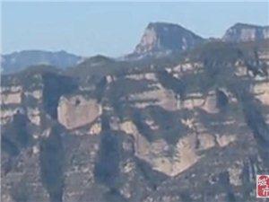 古老雄伟的太行山区深处―左权县(丽山宫生态庄园)