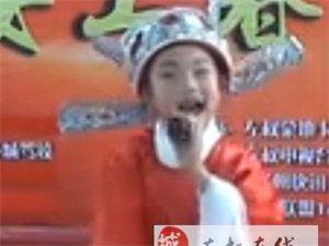 张雪琳小朋友《谁料皇榜中状元》,真是太好啦!