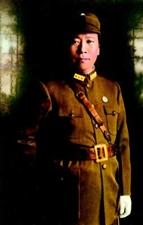 杨虎城将军