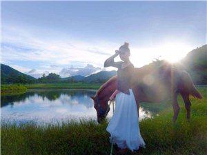 白沙保留一片净土,给诗和远方,给生如夏花绚烂的你。