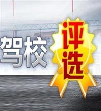 宝丰人最满意的驾驶培训学校 网络评选!