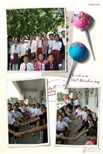 鹤壁老同学《毕业照》征集展示:第八小学六一班同学们,有缘我们还会再见!