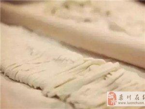栾川老家的那碗手擀面,你有多久没吃过了?