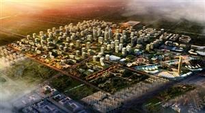 澳门新濠天地线上网址高铁片区建设规划曝光又一城市中心蓝图绘就