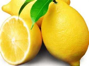 DIY养生柠檬水