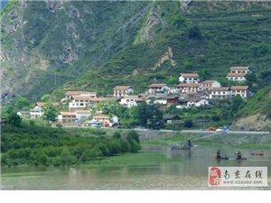 四川茂县山体垮塌的原因分析 ――树林在哪里