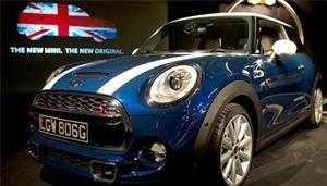 脱欧惹人忧;Mini或不在英国生产电动车