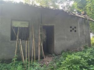 武胜县中心环江村4组34号这样的房子该不该修