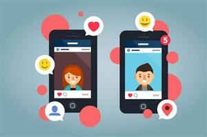 """交友app让""""约""""变得简单,越来越尴尬的是该由谁来买单"""
