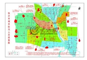 澳门新濠天地线上网址公布城区53处低洼易积水路段含兰山、北城、罗庄、河东等地