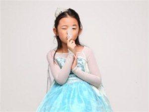 童星邵怡文携首支单曲《魔法乐园?#25151;?#20048;来袭