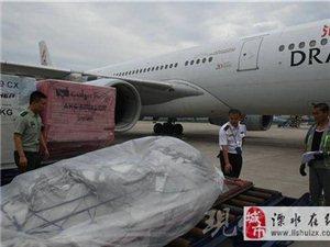 7月7日下午,泰国勇救落水儿童的溧水妈妈遗体回家了