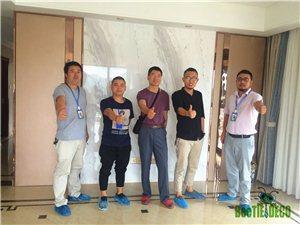 【杭州甲壳虫装饰】恭喜澜庭国际江先生新房竣工完美验收