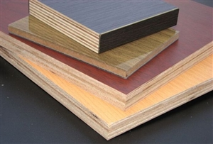 装修家具材料  生态板花色及材质图文全解析