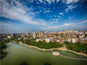 湖北幸福城市排名出�t 孝感位列第三!