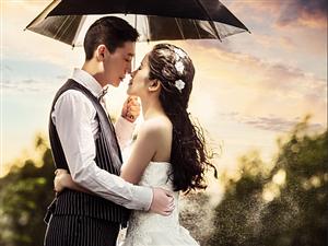 拍婚纱照需要准备什么