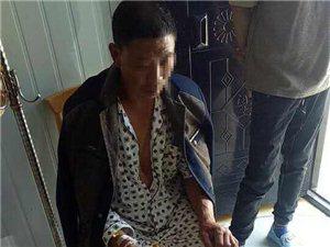 镇雄碗厂一男子被围殴打断多根肋骨,家属称打人者来自镇政府