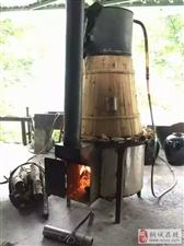 传统酿造纯粮食酒。高粱酒.。