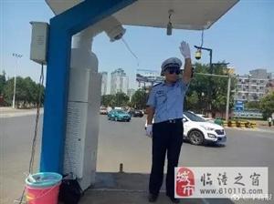 """临潼一大学生自制""""岗亭空调"""" 温度可降至28℃"""