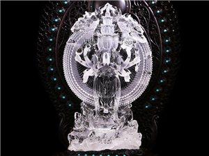 水晶雕刻欣�p