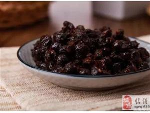 """在临潼农村,有一种闻着臭吃着香的美食叫""""豆屎""""!"""