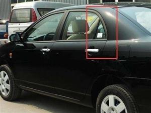 汽车三角窗除了装饰, 其实还有这3大作用, 能让你开车更安全