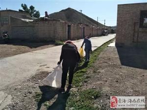 河东街道办事处 关爱城市家园 清洁社容社貌