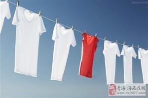 衣服到底要不要反过来晒?正确的方式95%的人都不知道