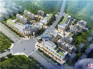 【一座汽车城,一个新中心】――寻乌人自己的汽车城!