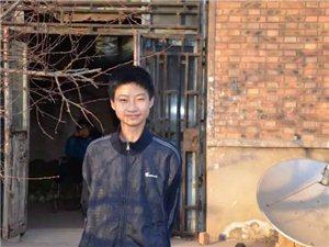 �r村男孩684分被清�A�A�取,他的故事值得每��孝感人看看!