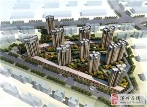 太阳城七月份工程进度报道,内附施工进度,面积,价格,优惠