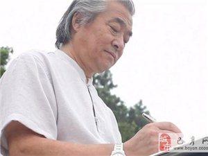 【巴彦网】冰雪画大家巴彦人高凤德-拍摄纪录片(冬日情愫)