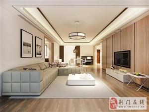 6款客厅墙面漆颜色搭配效果案例