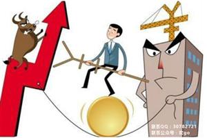 2018中国房价即将暴跌