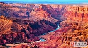 大家一起来看美图来 全球最美直升机旅游地