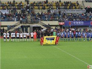 国际足球对抗赛澳门金沙线上真人赌博上演