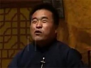 刘红权吹唱《问天问地问太行》,�j惶不�j惶?