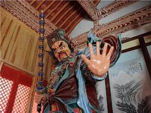 左权石匣川口村民间传说之《送子娘娘和疮疙瘩奶奶》