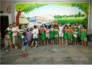 第二屆台湾之家王老師3D手繪舉辦的藝術之旅寫生公益課