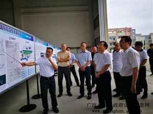 四川国际航空航天展览会将于今年9月在广汉举办,目前筹备进展情况顺利