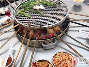 南台路镇雄蒙哥大竹签烤肉品鉴免费试吃团名额抢楼第一期