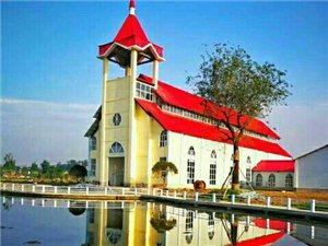 新娘新郎走入婚姻的红房子,会幸福一生一世!广汉的帅哥美女结婚首选