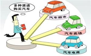 新《办法》实施后将催生大型汽车电商平台