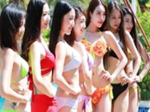 2017世界旅游小姐大赛河南民权分赛区报名