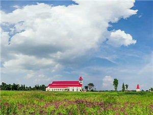 广汉要出名了,共享农场要在广汉西外的三星堆时光小镇开启了(图片)