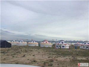 走�M西藏――第十七天:茶卡�}湖印象